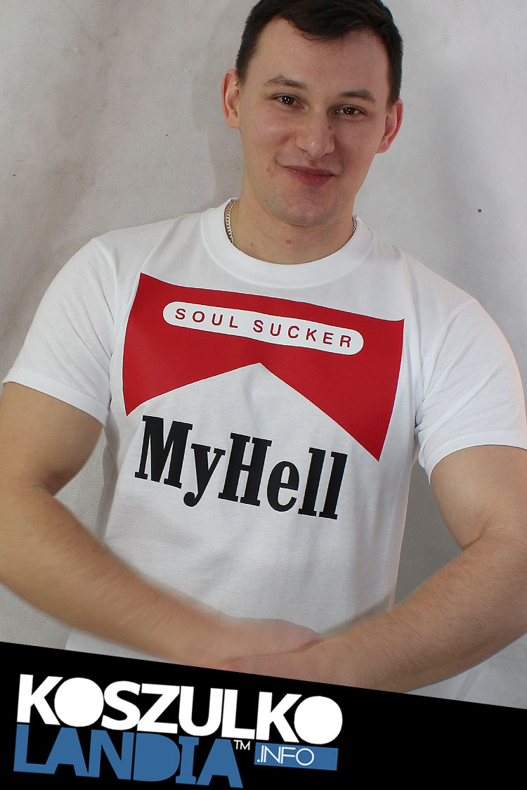 Soul Sucker My Hell Mrlb